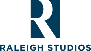 Raleigh Studios logo